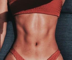 body, bikini, and girl image