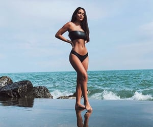 beautiful, body, and goals image