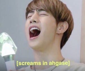 memes and got7 image