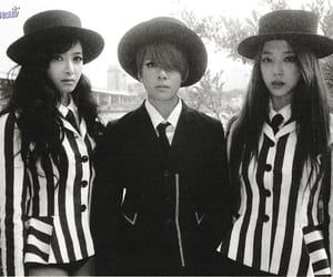 amber, fx, and k-pop image