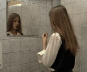 girl, Christiane F, and drugs image