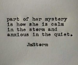 quotes and storm image
