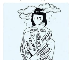 deep, selflove, and deeppicture image
