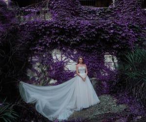 bridal, bride, and daria chebanova image