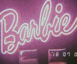 art, grunge, and barbie image