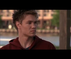 chad michael murray, cute boy, and one tree hill image