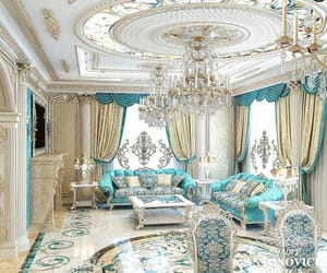 dream home, lux, and luxury homes image