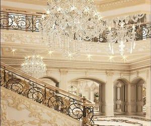 dream home, elegance, and interior decor image