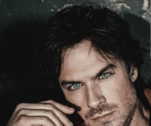 ian somerhalder and handsome image