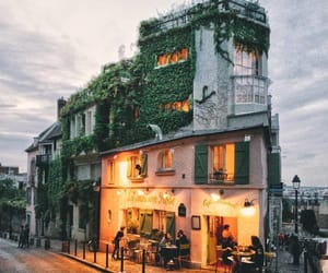 beauty, france, and aesthetics image