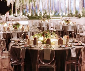 aisle, ideas, and reception image