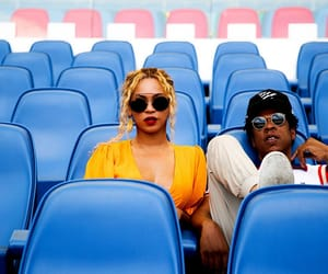 beyoncé and couple image