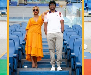 beyonce knowles, italy, and jay-z image