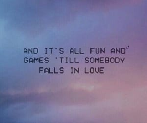love, fun, and games image