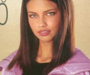 00s, 90s, and Adriana Lima image