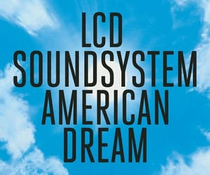 music, singer, and lcd soundsystem image