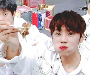 gif, kpop, and sunwoo image