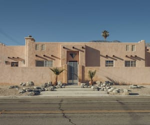 architecture, lifestyle, and desert life image