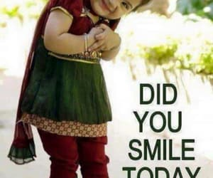 children, quotes, and smile image