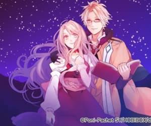 otome game, caramia, and fuka image