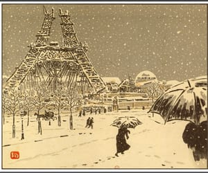 1902, cat, and eiffel image