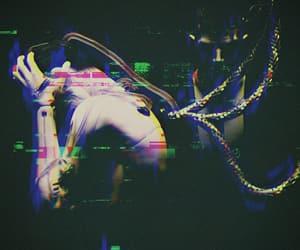 art, cyberpunk, and futuristic image