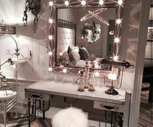 room, luxury, and light image