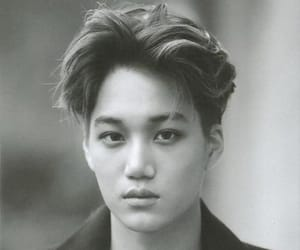 exo, kai, and jong in image