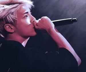 Jonghyun, fanart, and kpop image