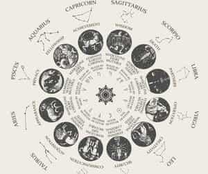 article, astrology, and zodiac signs image