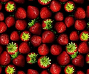 FRUiTS, health, and strawberry image