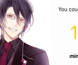 meme, reiji sakamaki, and diabolik lovers image