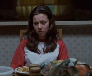 freaks and geeks, sad, and cry image