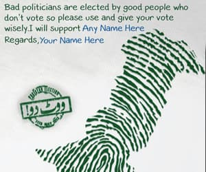 pmln lover, pti lover, and pml(n) image