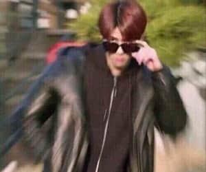 sehun, exo, and meme image