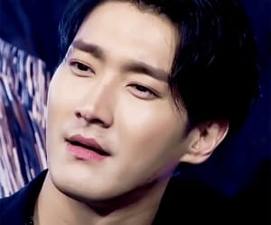 choi siwon, k-pop, and kpop image