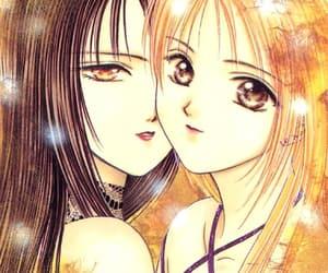 manga, ayashi no ceres, and shojo image