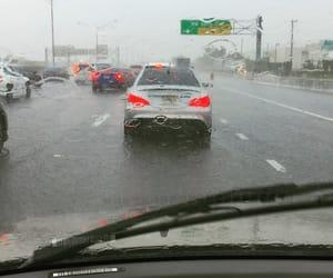 florida, rain, and doral image