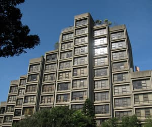 architecture awards, nsw architecture awards, and sirius apartments sydney image