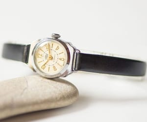 etsy, montre femme, and classical watch image