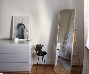 interior, room, and minimal image