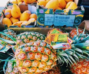 bright, colour, and fruit image