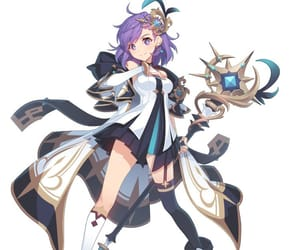 grand chase and arme image