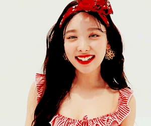gif, nayeon, and cute image