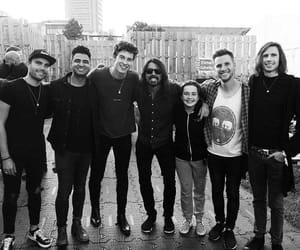 crew, festival, and shawn mendes image