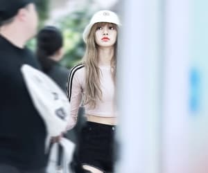 290 Images About Airport Fashion Blackpink On We Heart It See
