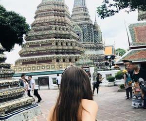 bangkok, follow, and boy image