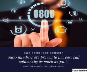 toll free numbers, 0800 numbers, and freephone numbers image