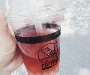 boba, bubble, and carefree image