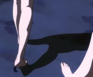 anime, gif, and hiro image